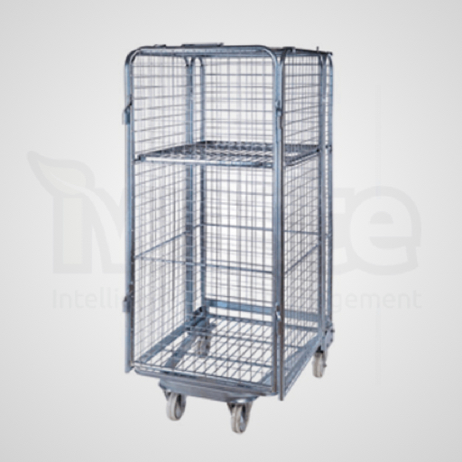 WEEE Cage Hire
